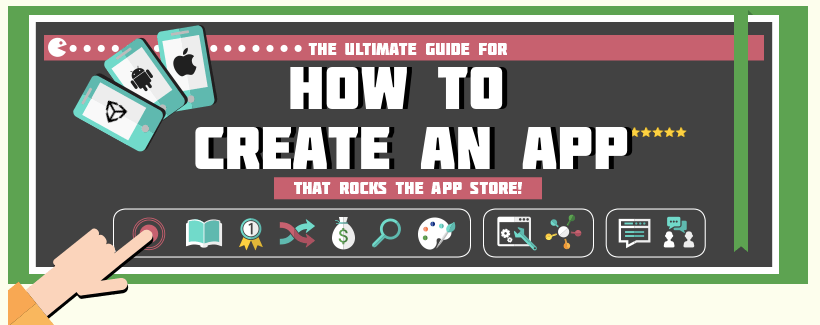 SellMyApp Ulitmate Guide for How to Create an App that Rocks the App Store