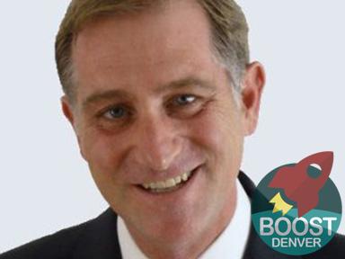 Craig Dietz BOOST DEN