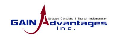 Gain Advantage Logo