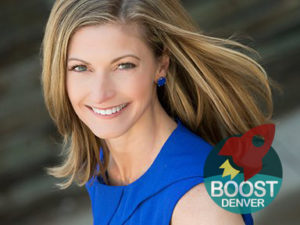 Nancy Gaines Boost Denver Speaker