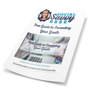Free Guide to Exceeding Your Goals Report Cover