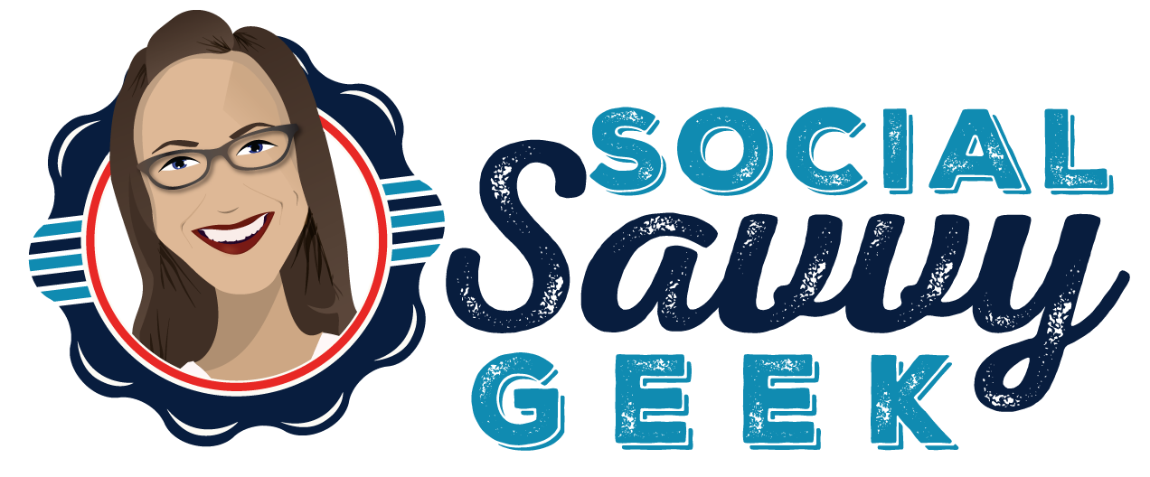 Social Savvy Geek